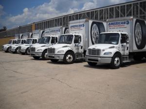 Sign Shop fleet wrap 300x225