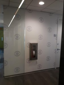 Wall Graphics office branding 2 225x300